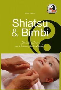copertina Shiatsu e bimbi