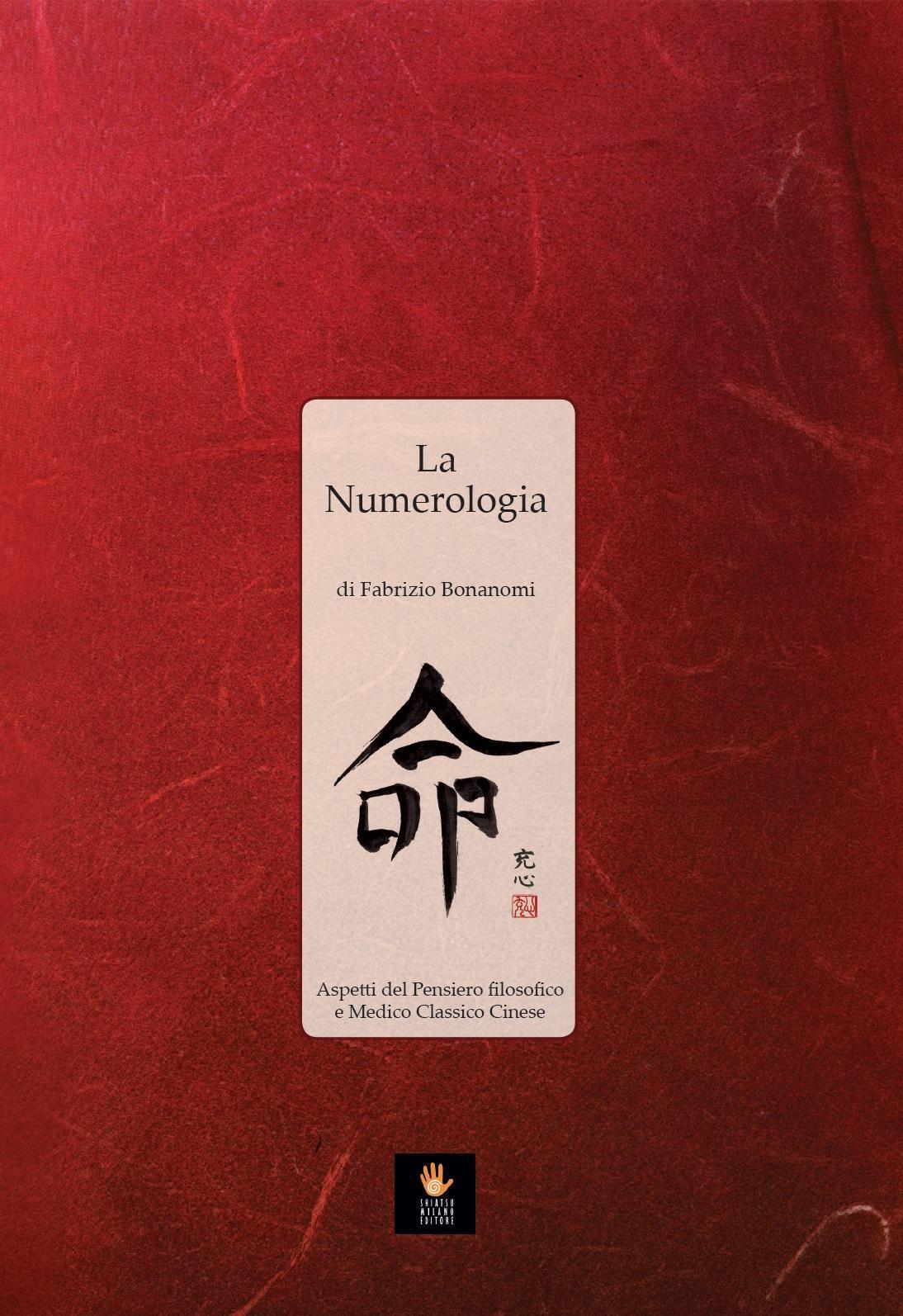 La numerologia - Bonanomi