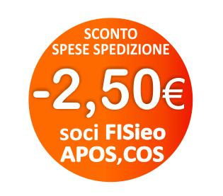 SCONTO-SOCI