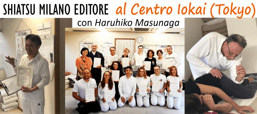 Shiatsu Milano Editore