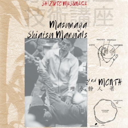 Masunaga Shiatsu Manuals 2