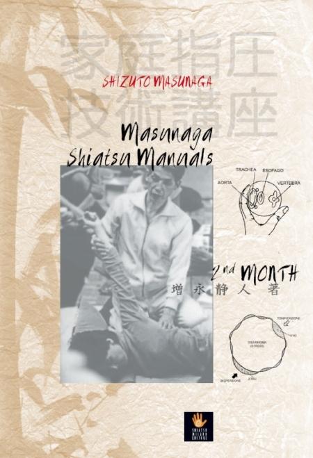 Masunaga Shiatsu Manuals 2