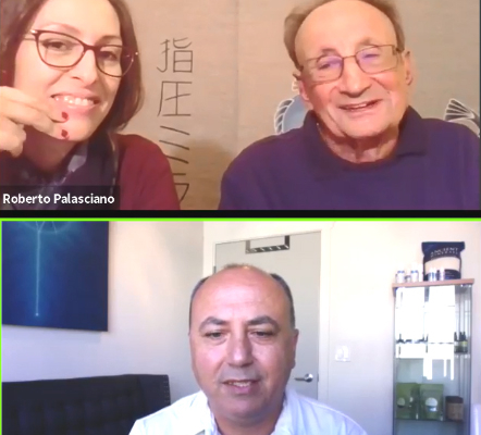 intervista a Roberto Palasciano