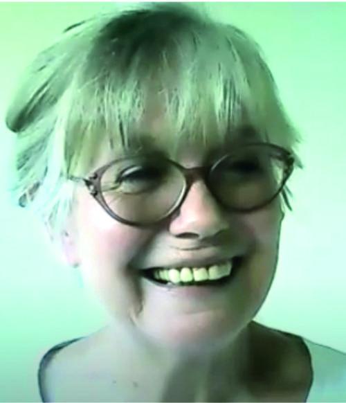 Carola Beresford